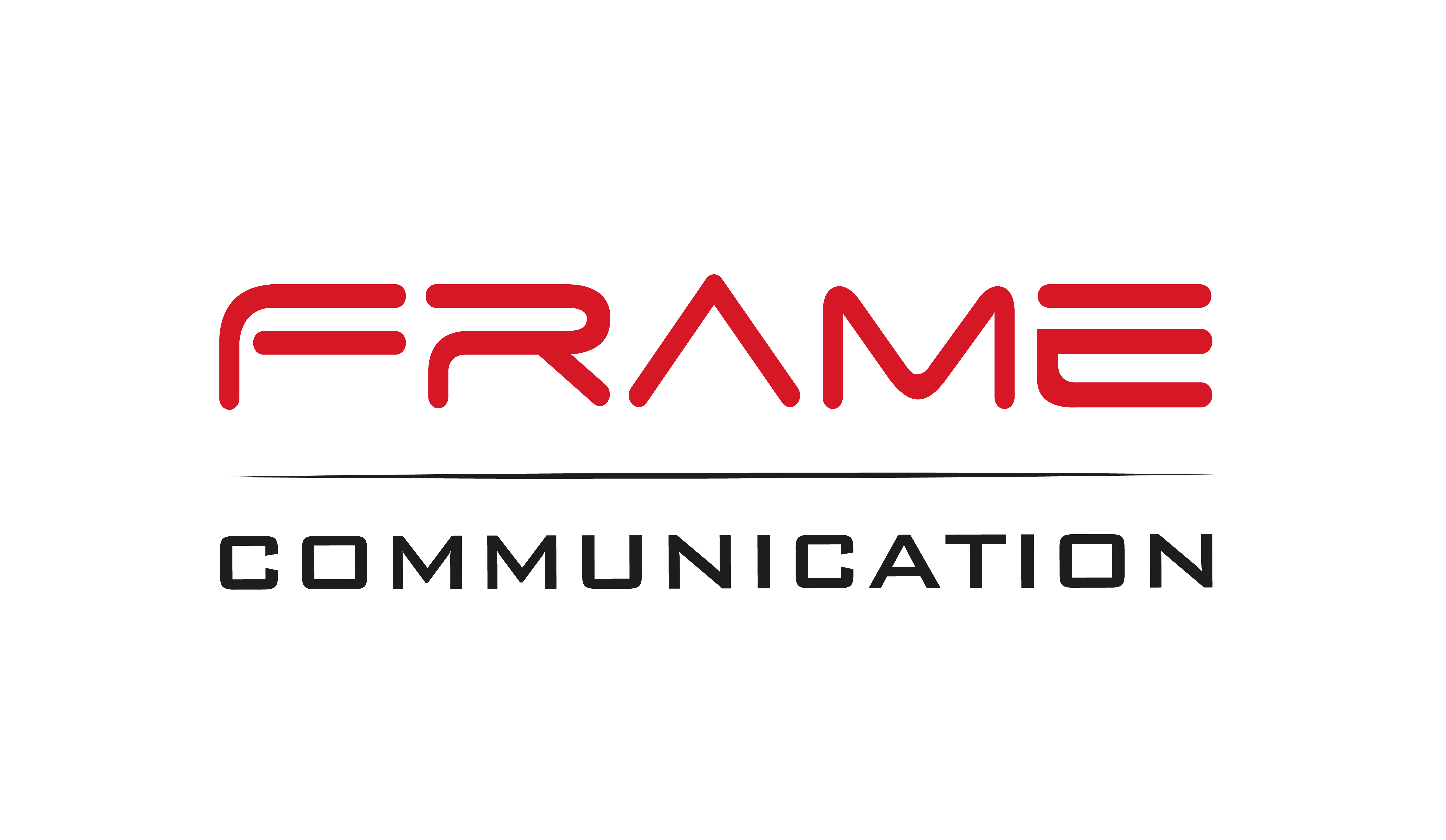 Frame Communication File Sharing